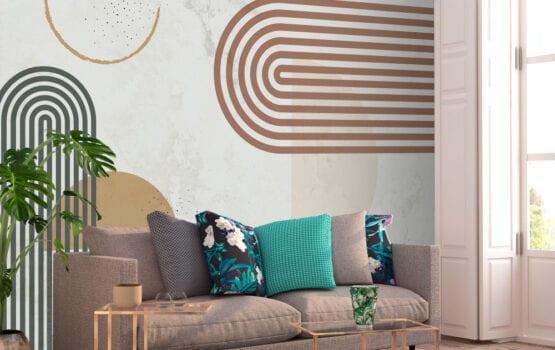 Tapety i fototapety – wyjątkowe dekoracje ścienne od Bimago