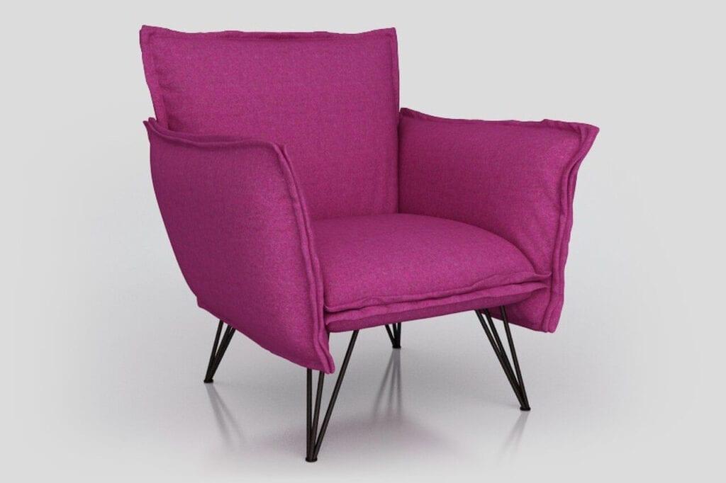 To będzie modne latem - trendy w salonie - Adriana Furniture - Hugo