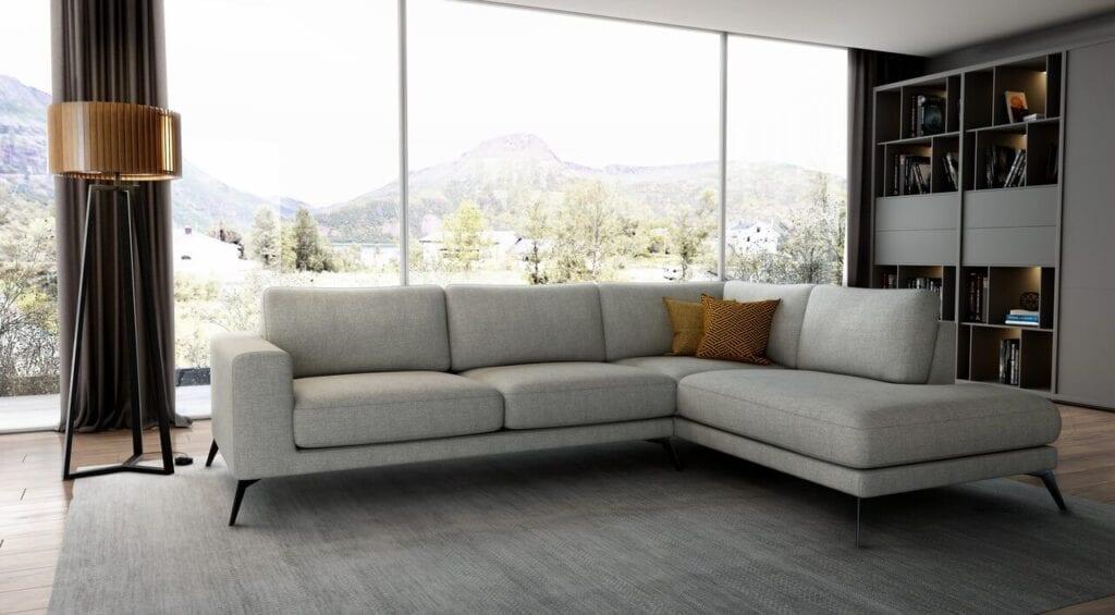 To będzie modne latem - trendy w salonie - Adriana Furniture - Vik