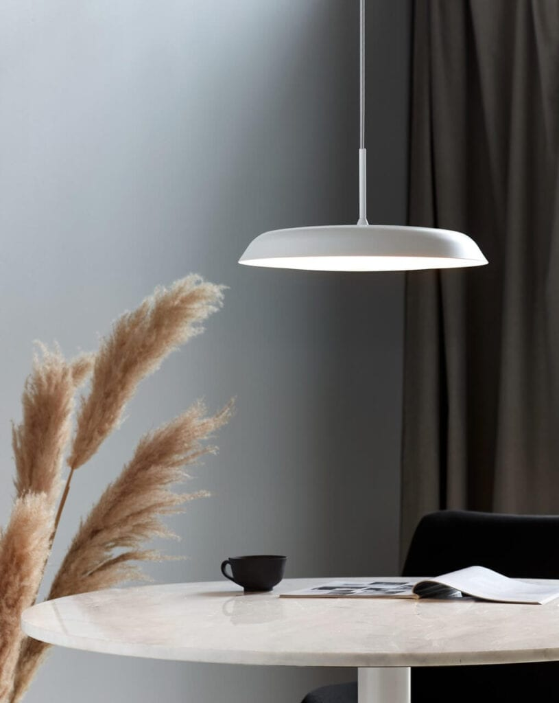 M Piso - lampa od marki Nordlux