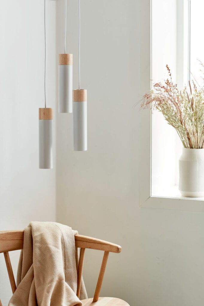 Urok światła z północy - inspiracje od marki Ardant - Nordlux - M Tilo