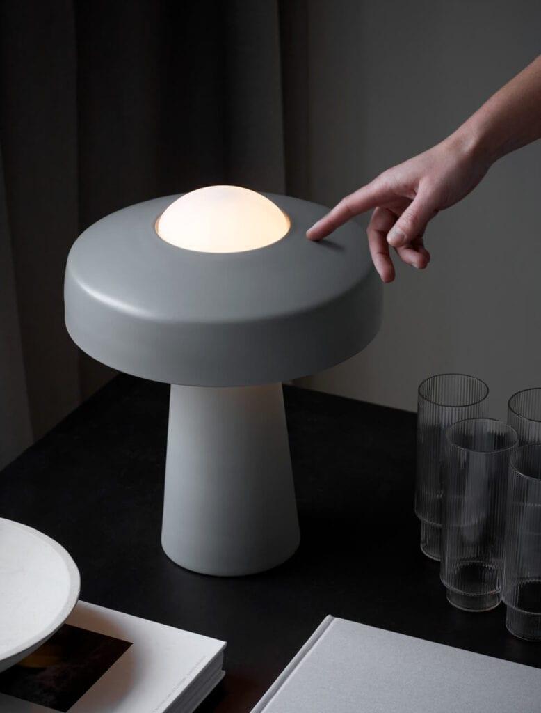 Urok światła z północy - inspiracje od marki Ardant - Nordlux - M Time
