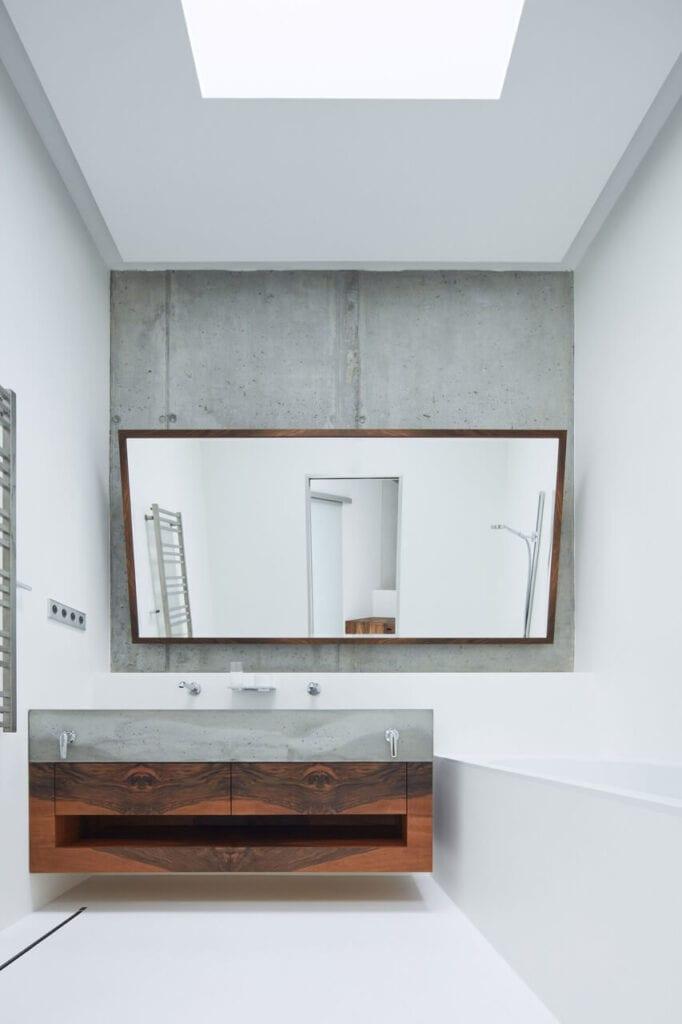 Villa Sophia - nowoczesny i inteligentny dom dla młodej rodziny - projekt COLL COLL - foto BoysPlayNice