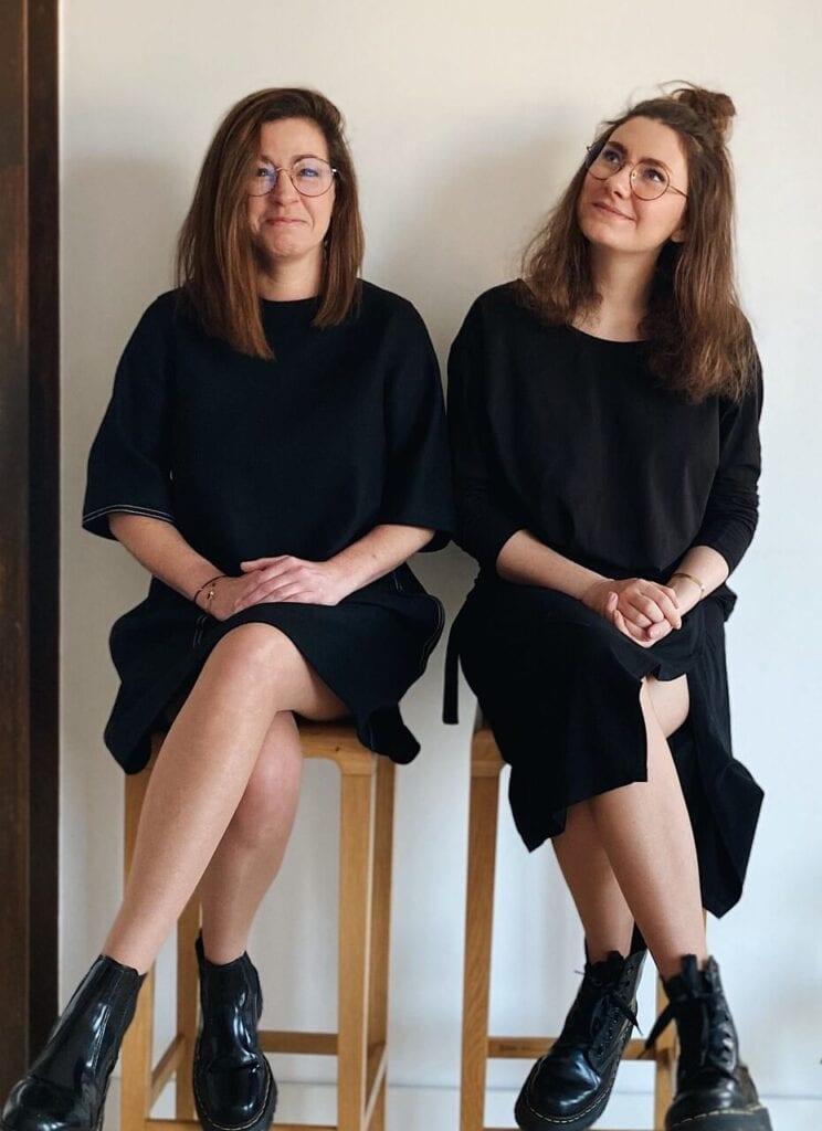 ZOA Concept - niekonwencjonalne wzornictwo - Joanna i Aleksandra Janusz