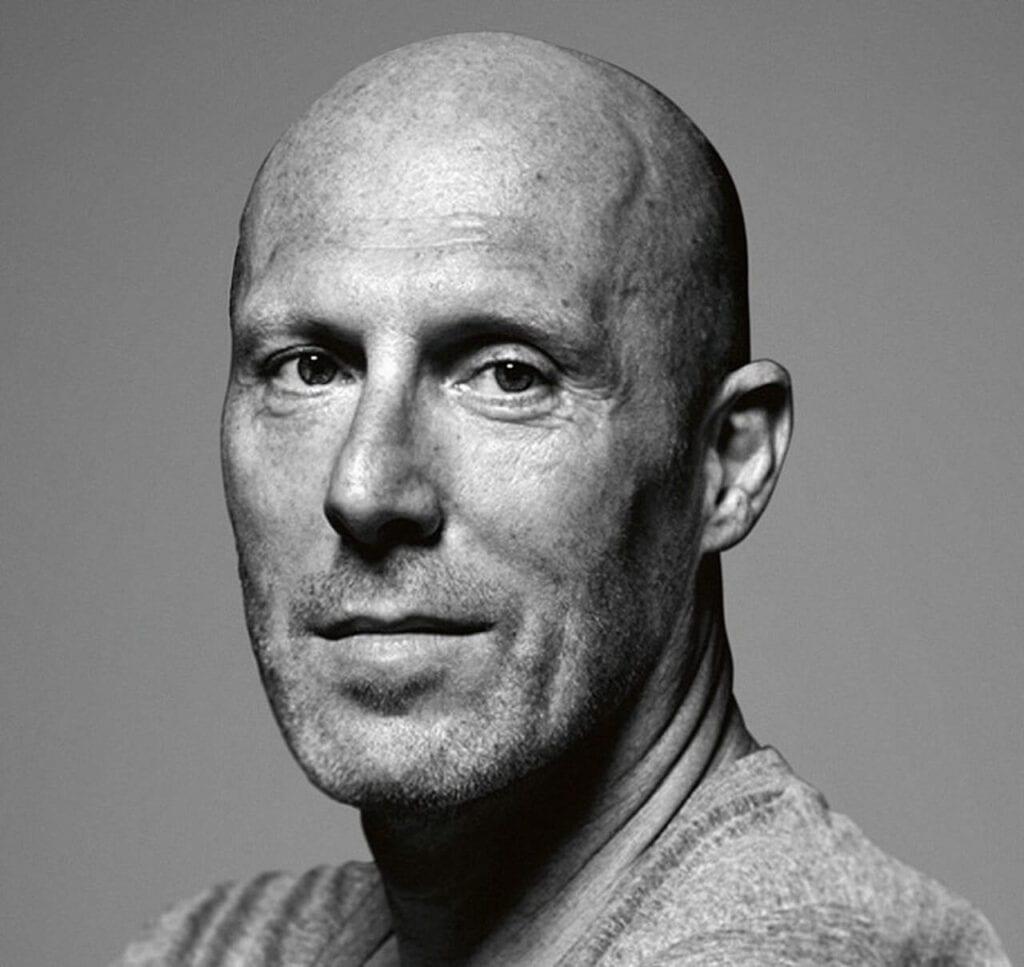 Christophe Pillet - projektant fotela Chic Lounge