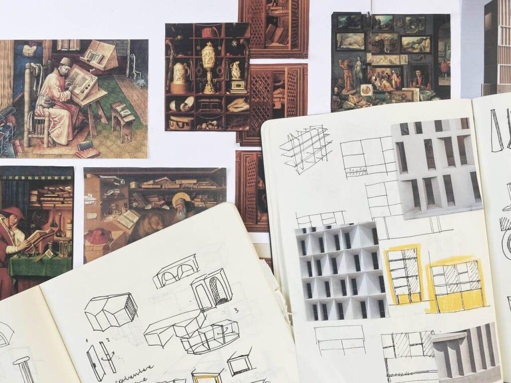 Discovered - odkrywamy kolejne pokolenie utalentowanych projektantów - Alessandra Fumagalli Romario - Studiolo 2.0