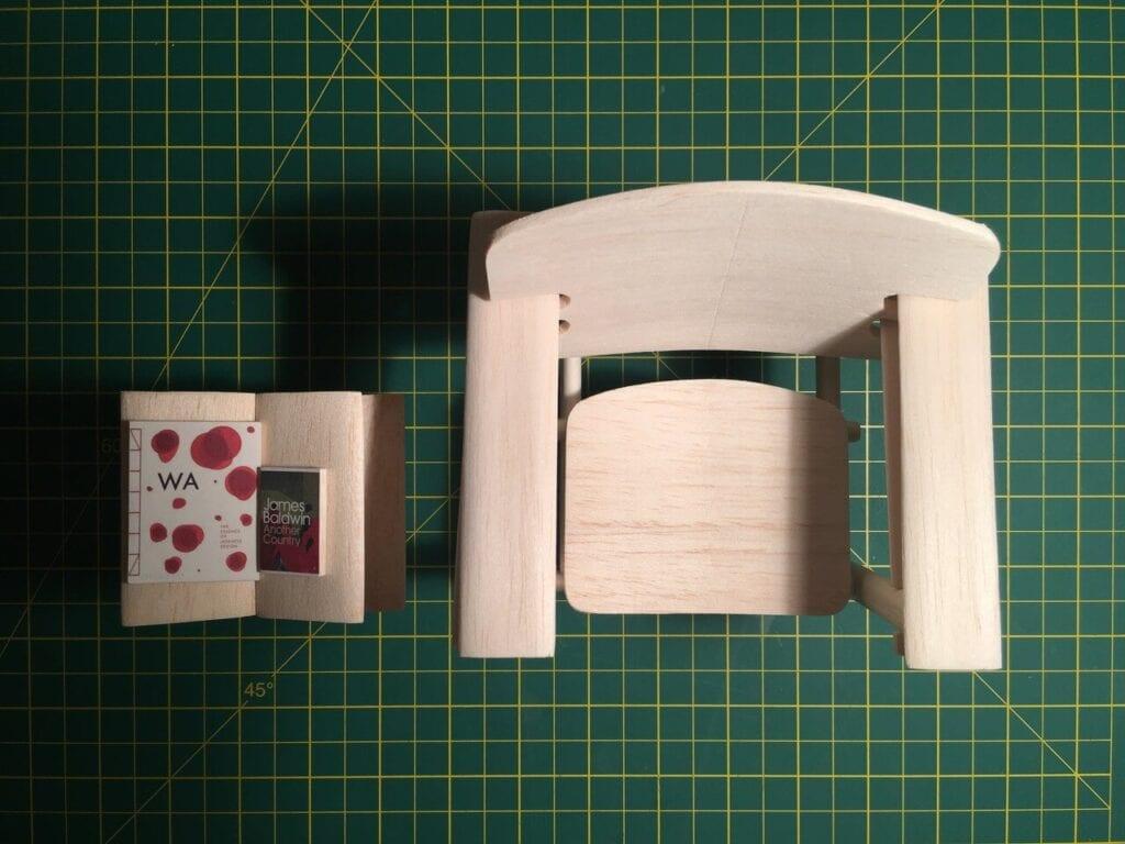 Discovered - odkrywamy kolejne pokolenie utalentowanych projektantów - Mac Collins - Concur Prototypes