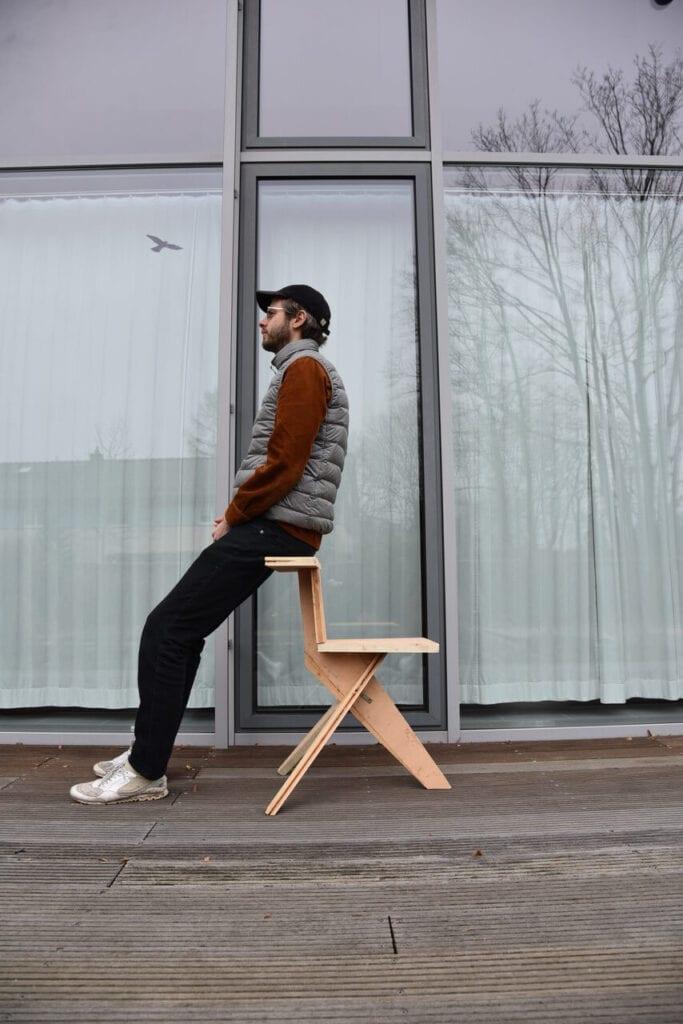 Discovered - odkrywamy kolejne pokolenie utalentowanych projektantów - Pascal Hien - Migo