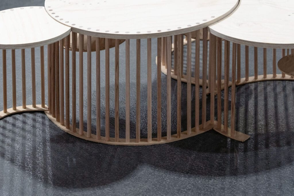 Discovered - odkrywamy kolejne pokolenie utalentowanych projektantów - Vivienne Wong - luxta Me