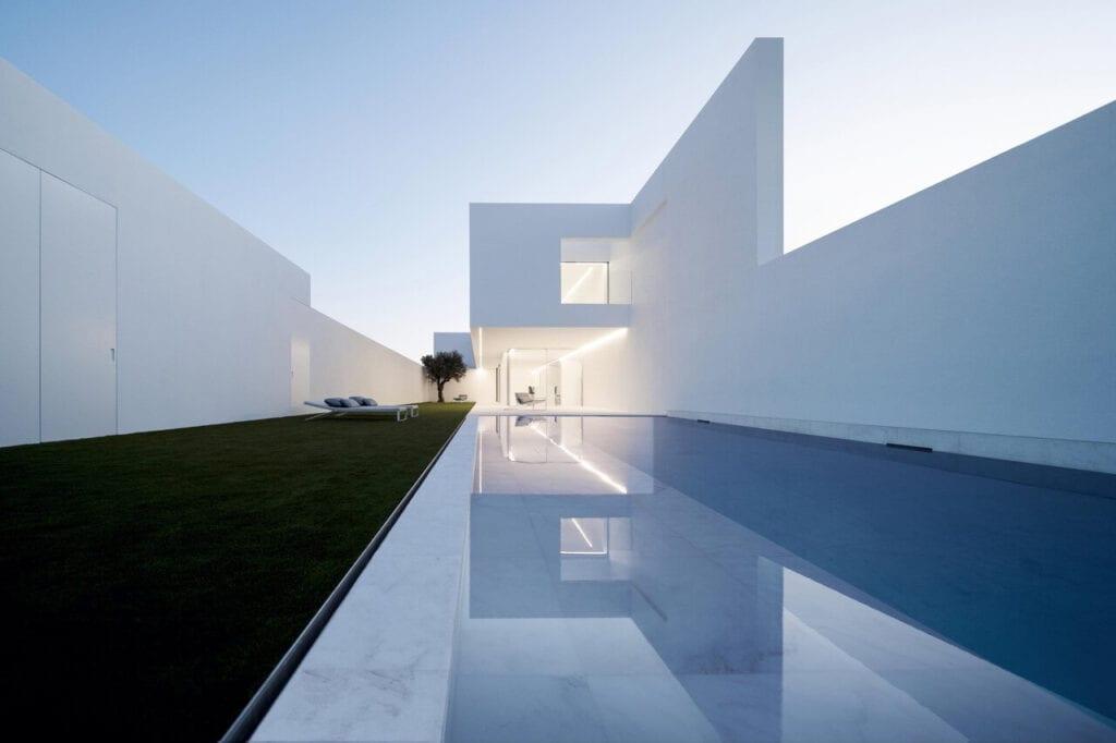 Fran Silvestre - Pati Blau House - Valencia - foto Diego Opazo