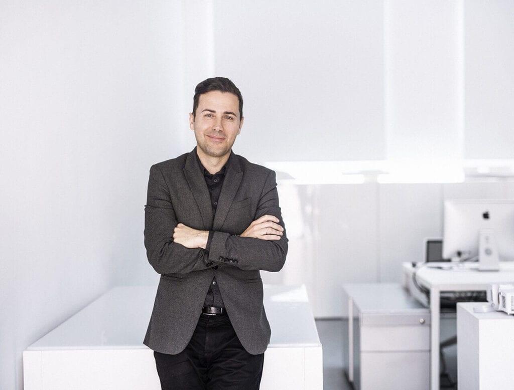 Fran Silvestre gościem kolejnego wykładu z cyklu Mistrzowie Architektury