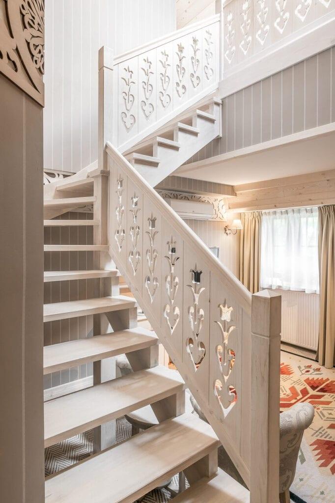 Hotel Aries - relaks i stylowy wypoczynek w Zakopanem - foto Katarzyna Osikowska-Tasz