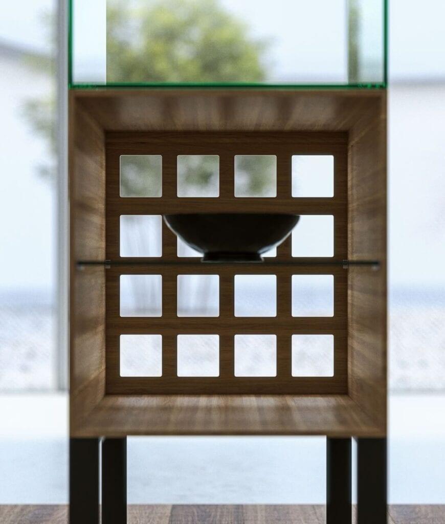 Makio Hasuike i wyjątkowy projekt dla ARAN Cucine