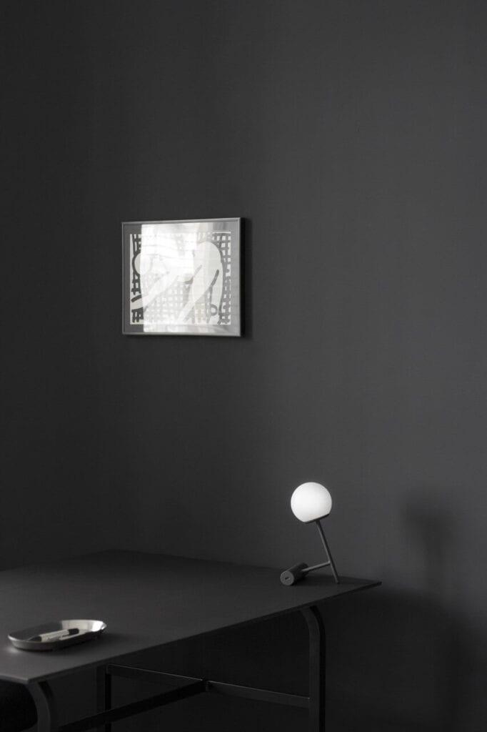 Noon - inspirująca przestrzeń w ścisłym centrum Łodzi - wyjątkowy showroom - foto Noon & Olga Fedzin