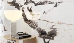 Alcamo, Cristallo, Meer, Santis – kolekcje płytek ceramicznych Opoczno
