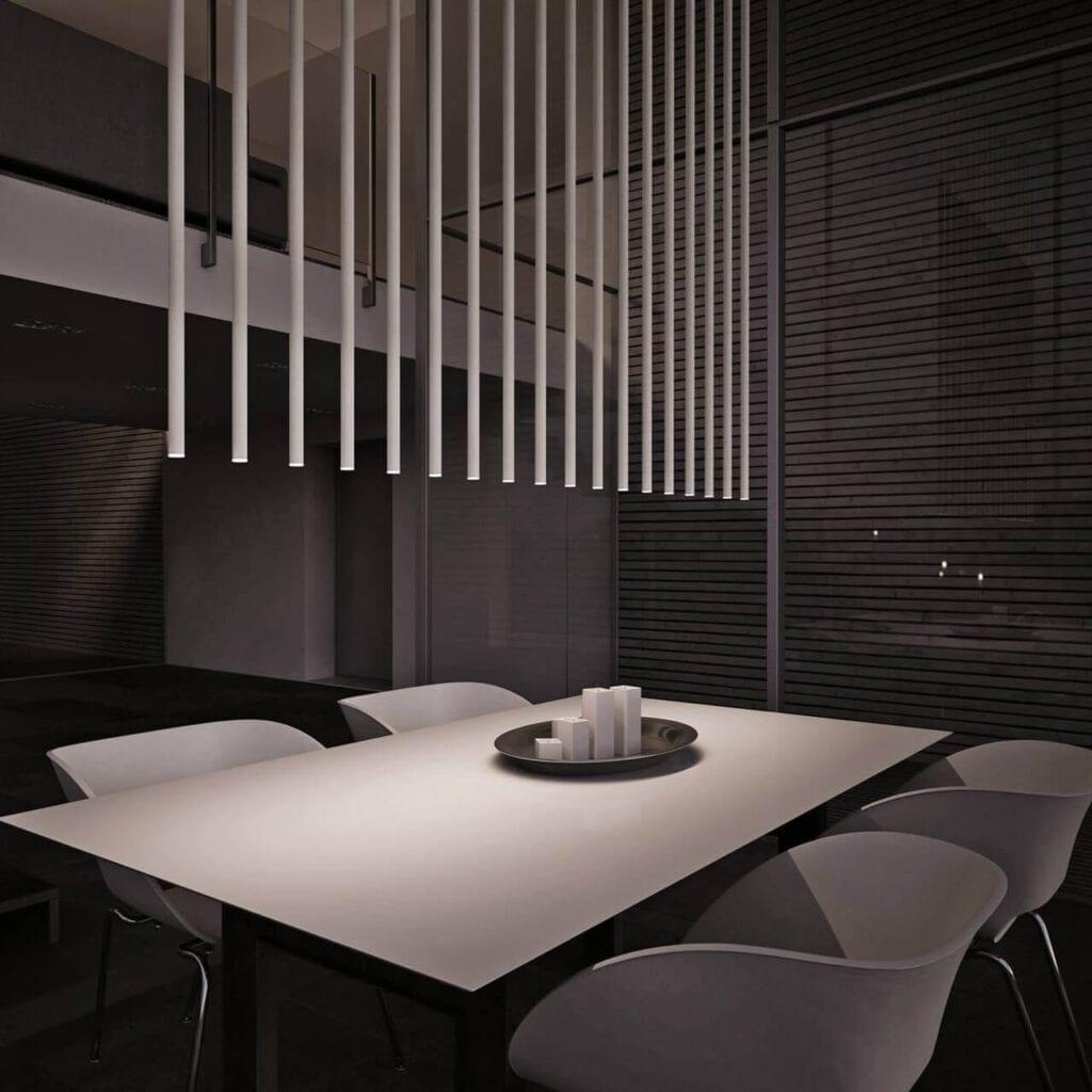 Showroom Logan - Jak w Mediolanie! Włoski design w Warszawie - Rotaliana