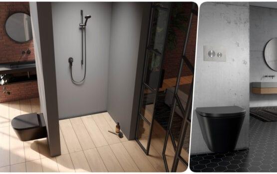 Urządzamy łazienkę w stylu soft loft – porady i inspiracje