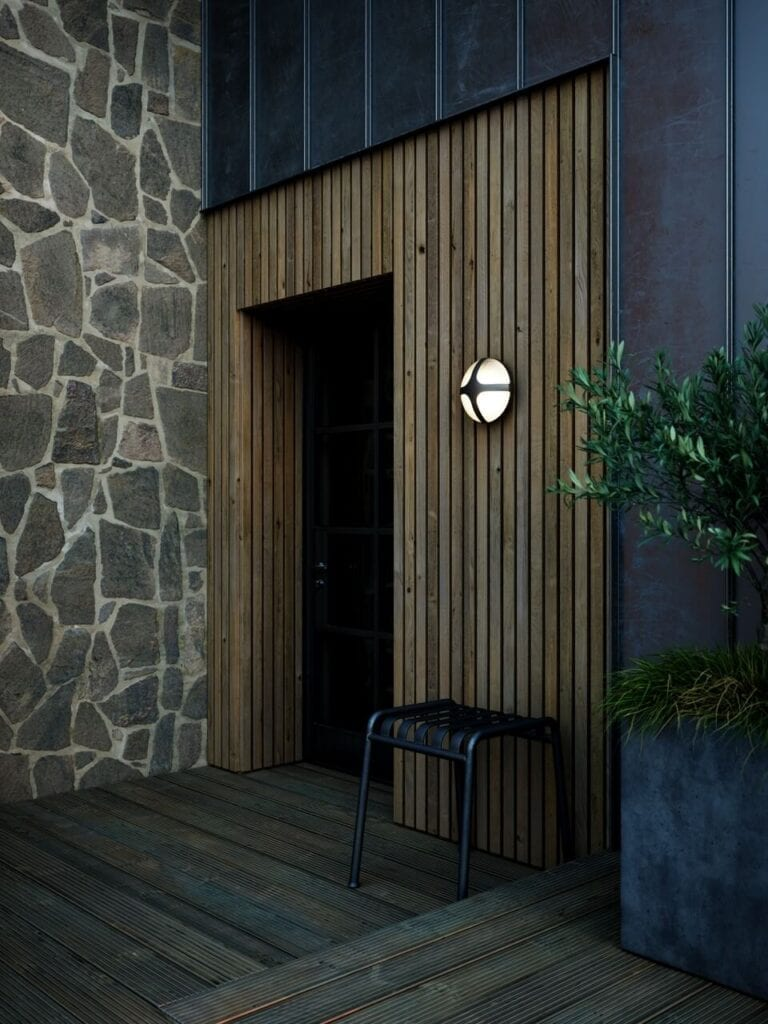 Wybieramy oświetlenie do ogrodu i na balkon – porady i inspiracje - Cross