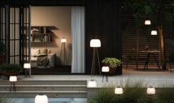 Wybieramy oświetlenie do ogrodu i na balkon – porady i…