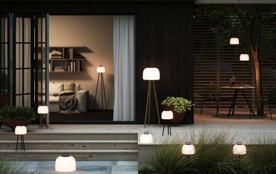 Wybieramy oświetlenie do ogrodu i na balkon – porady i inspiracje
