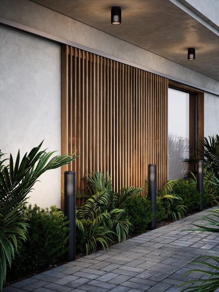 Wybieramy oświetlenie do ogrodu i na balkon – porady i inspiracje - Matrix
