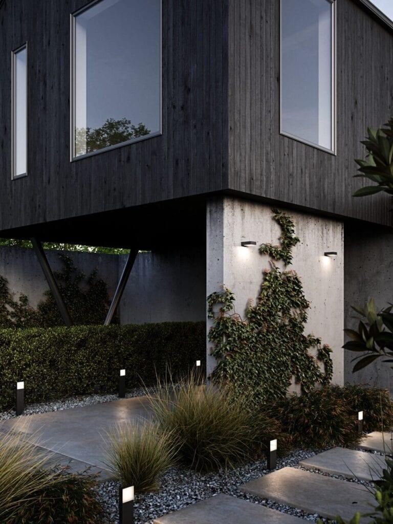 Wybieramy oświetlenie do ogrodu i na balkon – porady i inspiracje - Piana