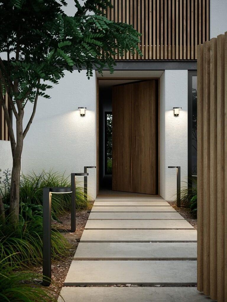 Wybieramy oświetlenie do ogrodu i na balkon – porady i inspiracje - Rica Round