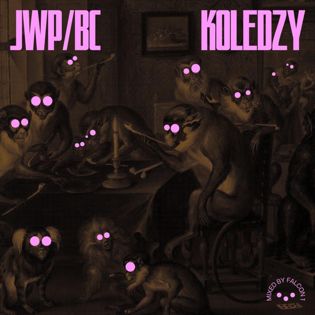 JWP-BC - Koledzy (Jacek Walesiak)