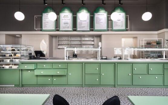 Bar Starówka w Opolu – jedzenie jak u mamy, aranżacja jak z katalogu