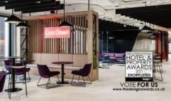 Biuro projektu The Design Group walczy o międzynarodową nagrodę!