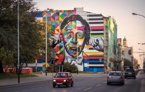 Czy w Łodzi powstanie Muzeum Street Artu?