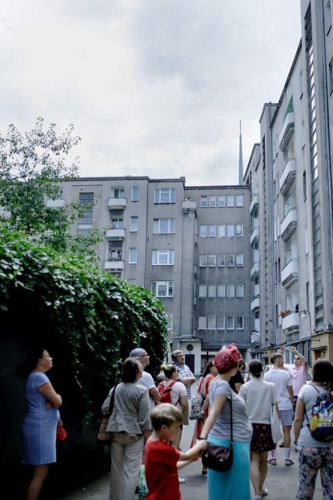 Gdynia Design Days 2018 - Minibankowiec - foto M.Szymończyk