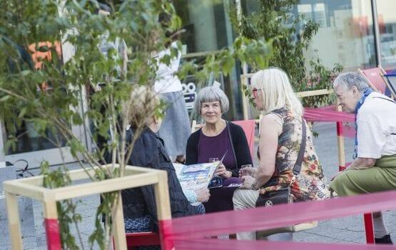Gdynia Design Days 2021 – nowe punkty w programie wydarzenia