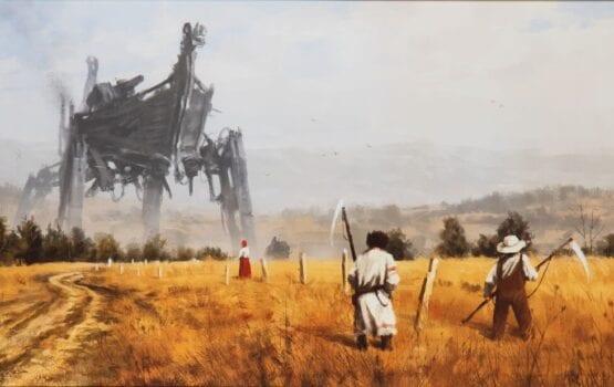 """Wystawa i aukcja """"Sztuka Fantastyczna. Surrealizm i Realizm Magiczny"""""""