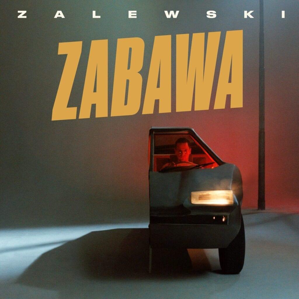 Nagroda Specjalna im. Rosława Szaybo - Krzysztof Zalewski - Zabawa (Tomek Kuczma)