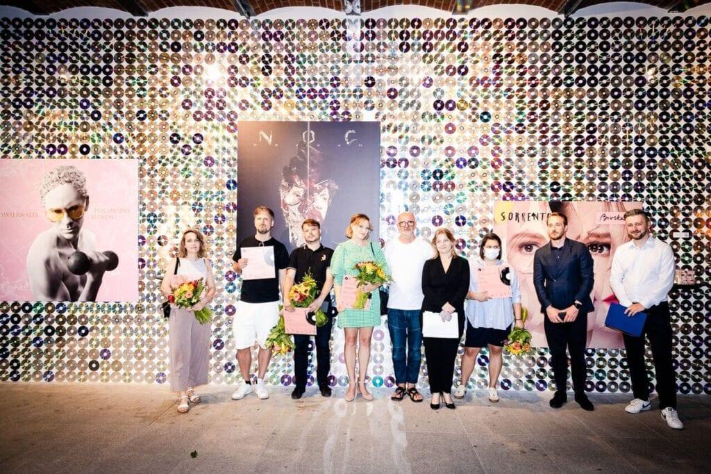 Konkurs 30/30 - najlepsza okładka płytowa 2020 roku ujawniona!
