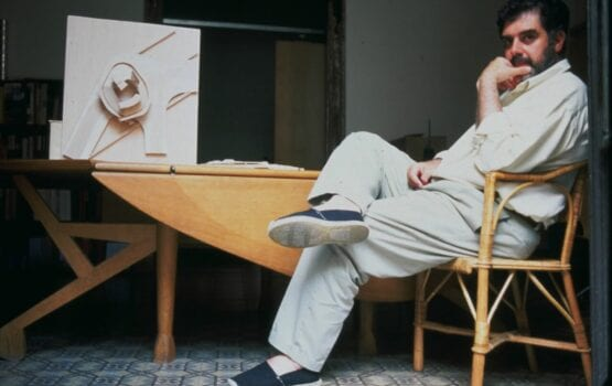 MIRALLES. Perpetuum Mobile – wystawa w hołdzie dla katalońskiego architekta