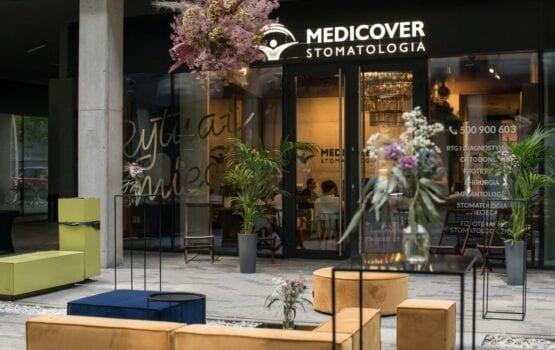 Medicover Stomatologia w Łodzi – nowoczesne centrum stomatologiczne