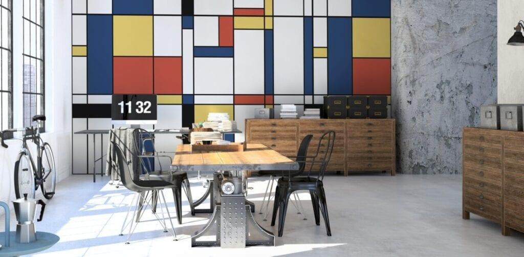 Miękkie panele dekoracyjne Orwall - modne wnętrze i komfort akustyczny
