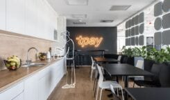 Nowe biuro Tpay oddające DNA marki