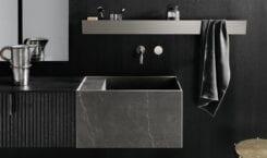 Olśniewająca łazienka bez skazy – porady od marki Laminam