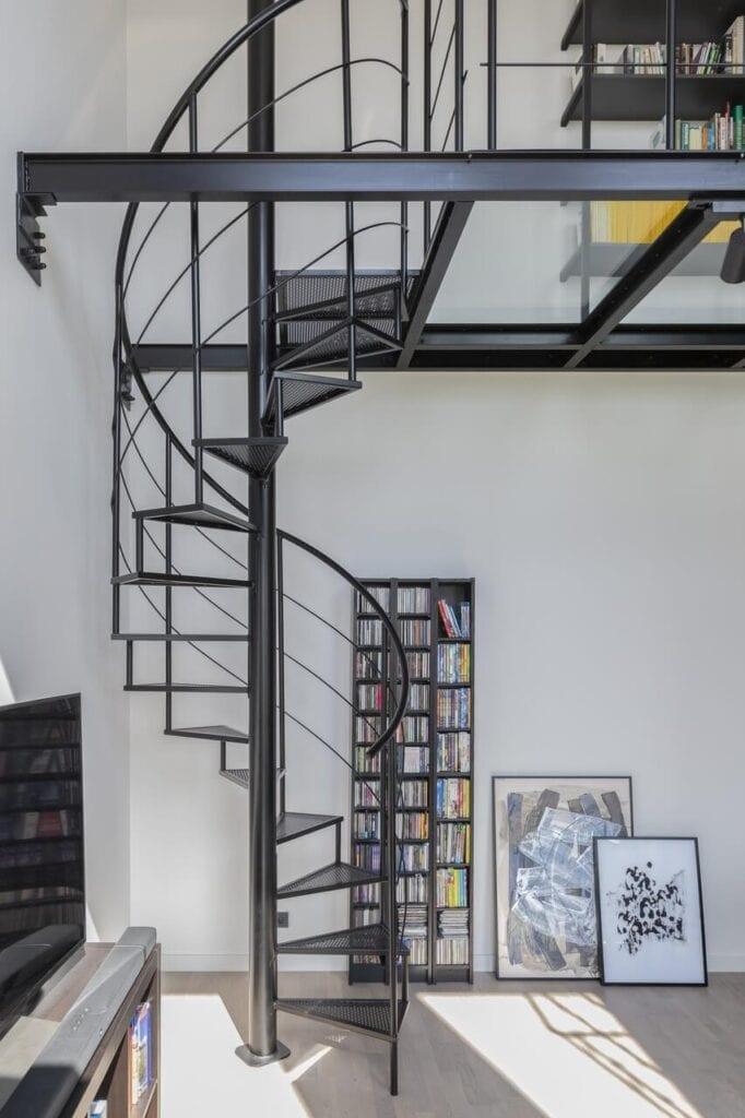 Projekt wnętrz domu w podwarszawskim Józefosławiu od Decoroom - foto Marta Behling, Pion Poziom – fotografia wnętrz