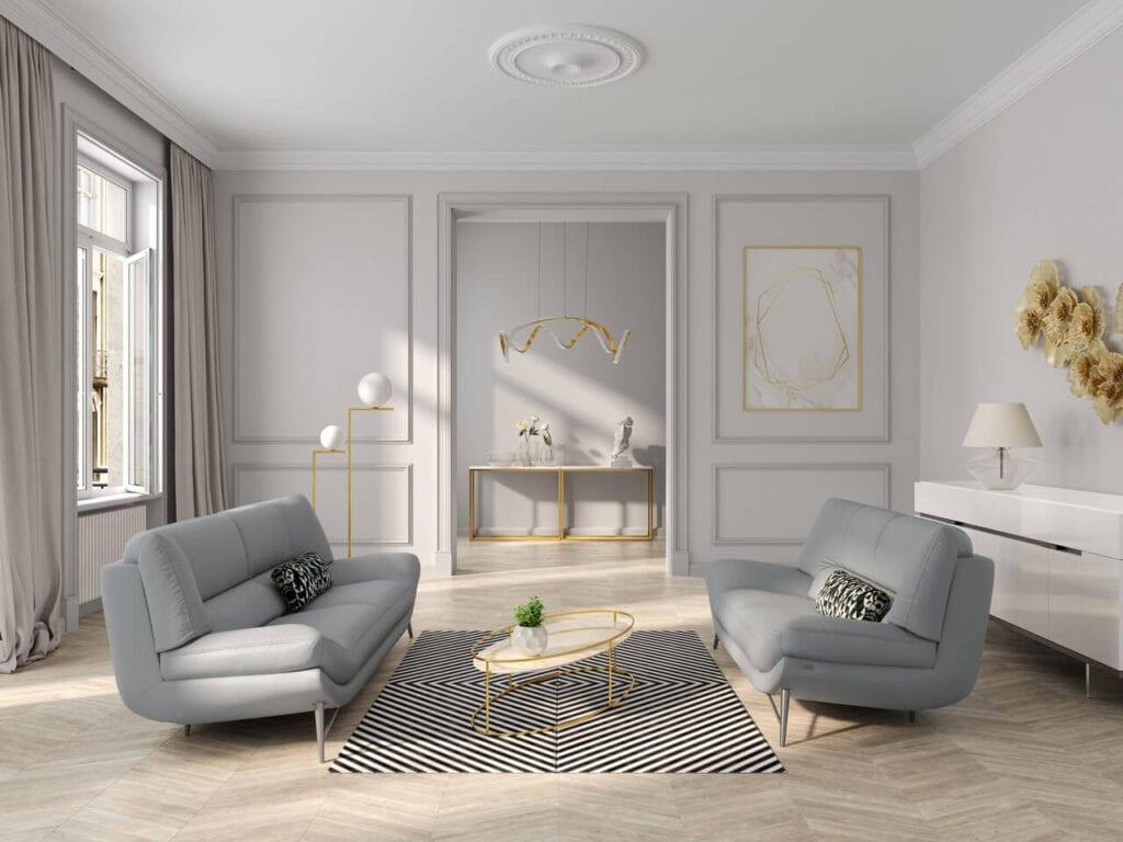 Sofa Carmen od marki Kler