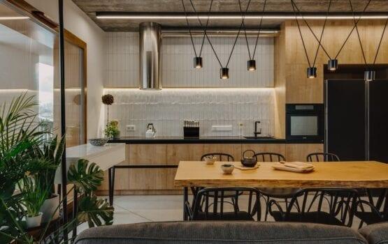 Syta – wyjątkowe mieszkanie w Wilanowie od Mili Młodzi Ludzie