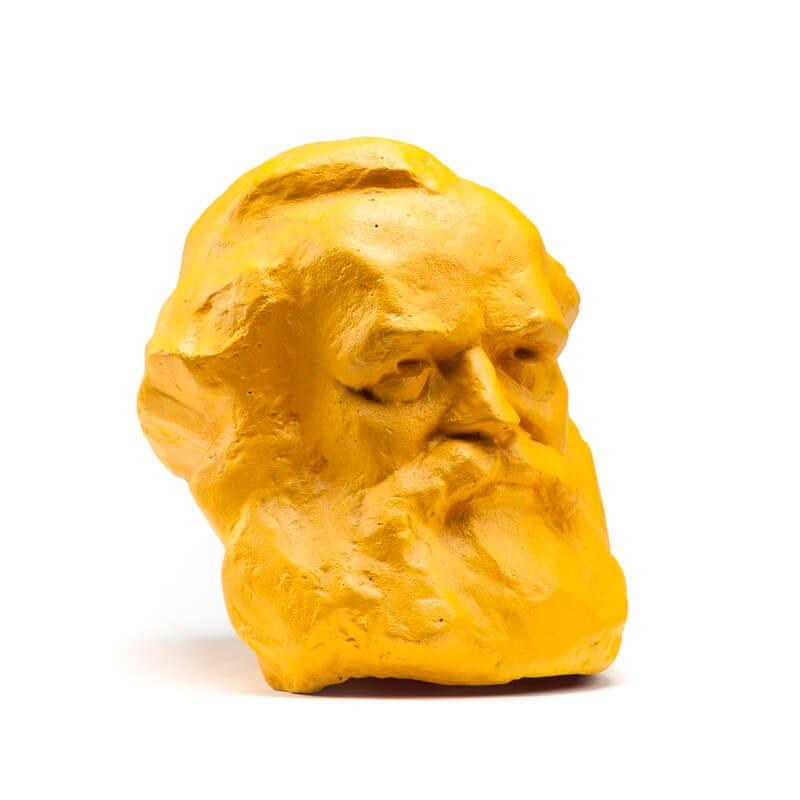 """""""Yellow and Gray"""" - wyjątkowa wystawa w DESA Unicum - Krzysztof M. Bednarski"""