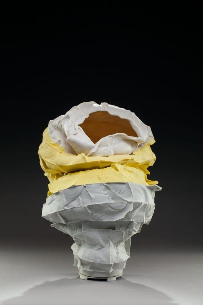 """""""Yellow and Gray"""" - wyjątkowa wystawa w DESA Unicum - Monika Patuszyńska"""