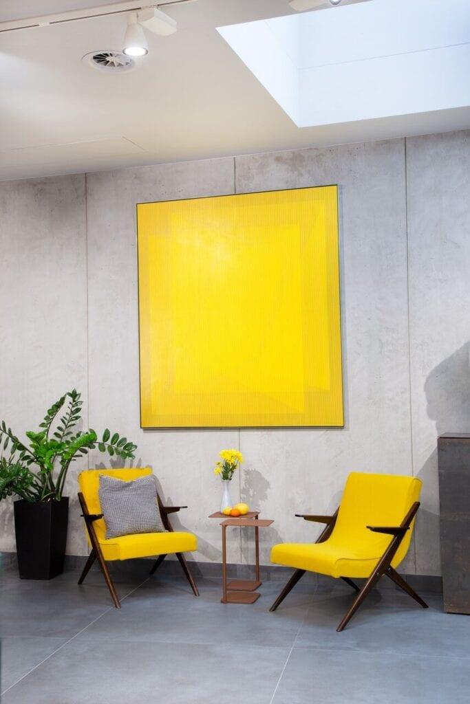 """""""Yellow and Gray"""" - wyjątkowa wystawa w DESA Unicum - Paweł Bobrowski"""