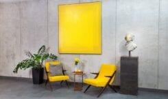 """""""Yellow and Gray"""" – wyjątkowa wystawa w DESA Unicum"""