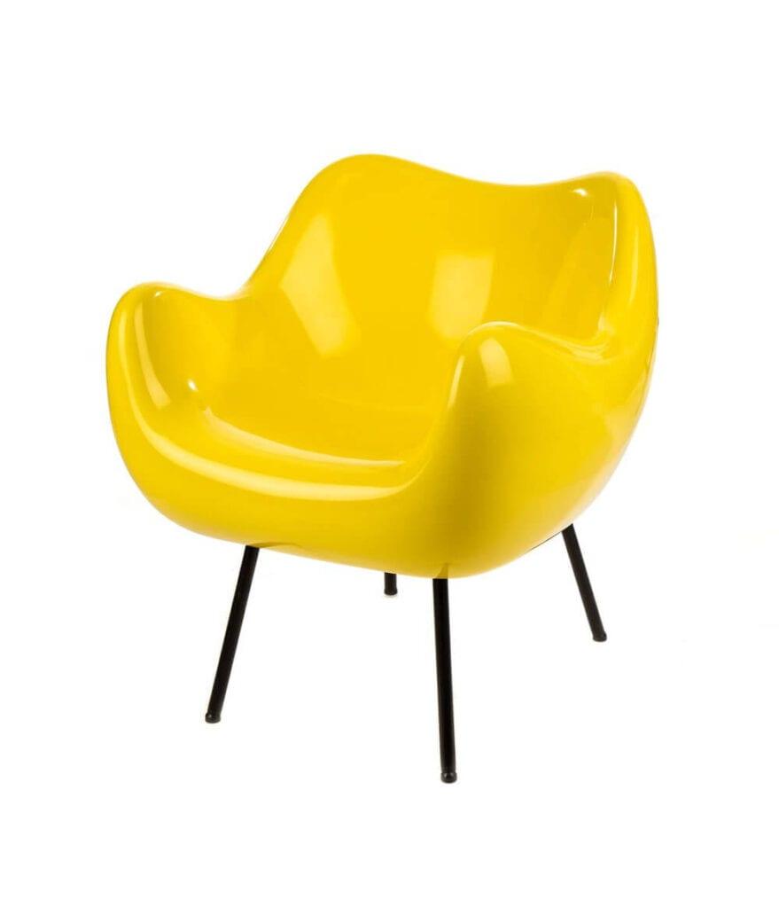 """""""Yellow and Gray"""" - wyjątkowa wystawa w DESA Unicum - Roman Modzelewski"""