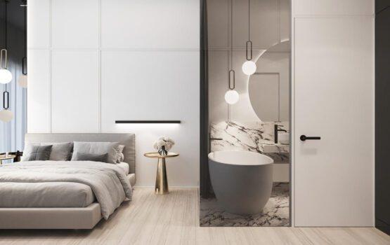 110-metrów luksusowej powierzchni od Moovin Interiors